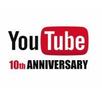 10 Jahre YouTube