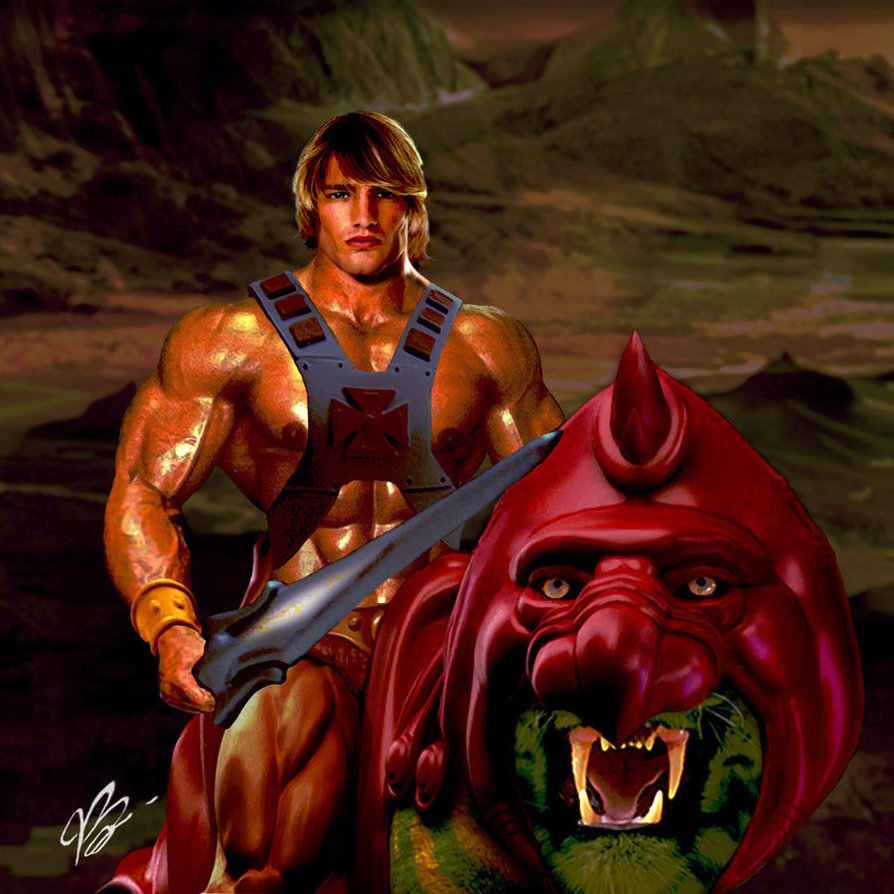 Lion Live Wallpaper Iphone He Man And Battlecat Picture He Man And Battlecat Wallpaper