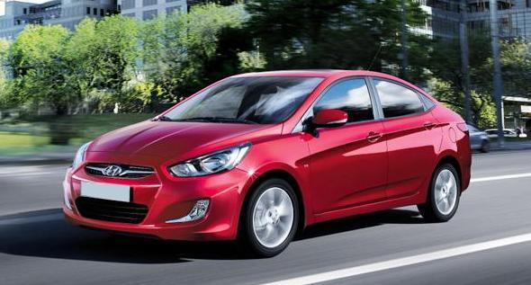 Hyundai Verna To Come With Reverse Parking Camera As Standard Feature