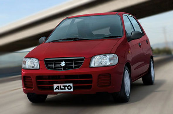 Top 9 options for factory-fitted CNG-LPG cars