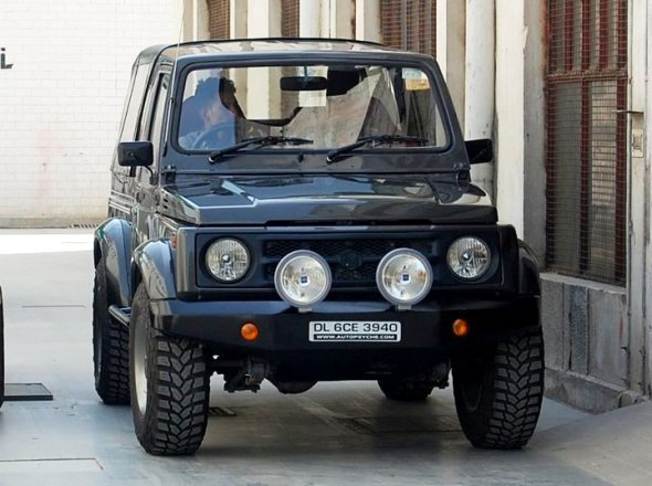Maruti Zen Car Wallpapers List Of Four Wheel Drive Suvs In India