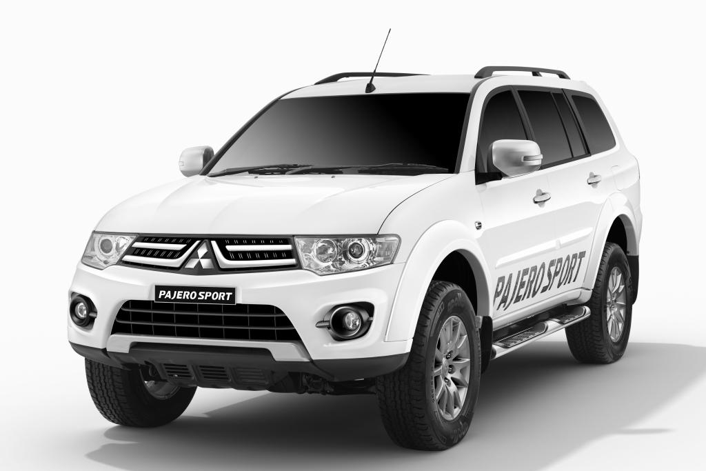 Diesel Wallpaper Iphone Mitsubishi Pajero Sport 2015 Facelift