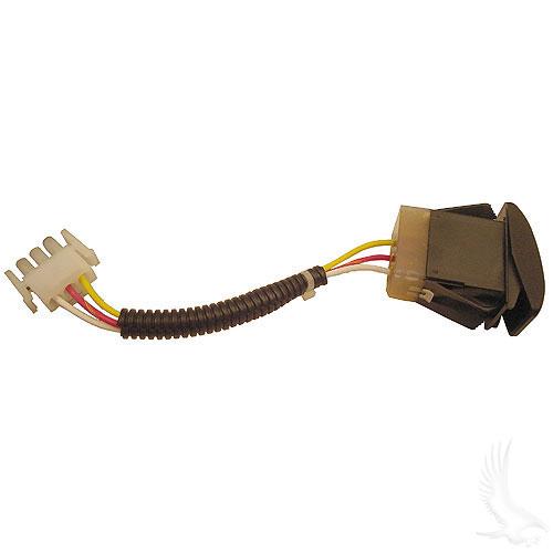 Yamaha Forward/Reverse Switches  Parts