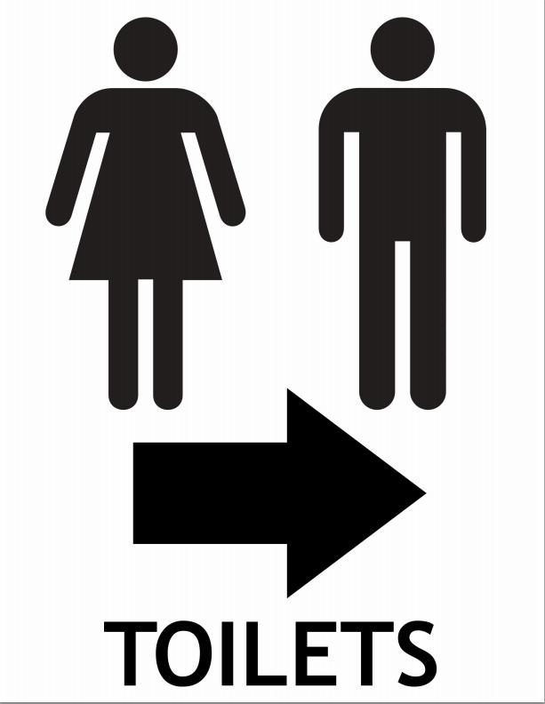 Free Printable Toilet Signs Cartridge Shop