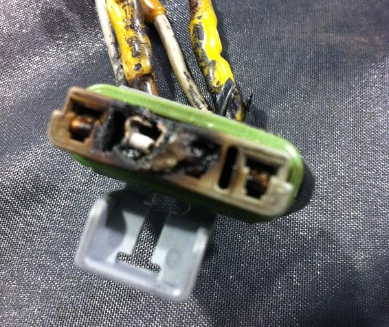 Gm Blower Motor Wiring Wiring Diagram