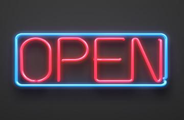 carwash now open