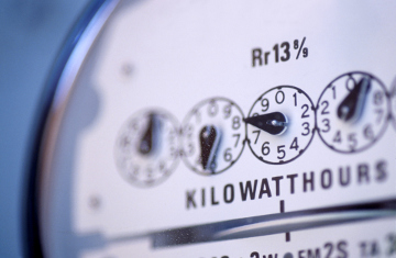 managing carwash electricity