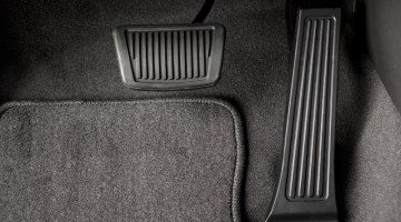 Inside of car, car mat, clean mat