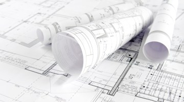 blue prints, development, construction, business plans
