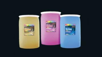 Foam polish, Warsaw Chemical Co. Inc