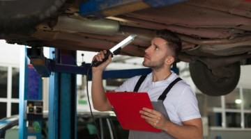 rust, inspection, rustproofing, mechanic, undercarriage, underbody, inspection, car care