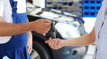 Auto repair shop, professional car care
