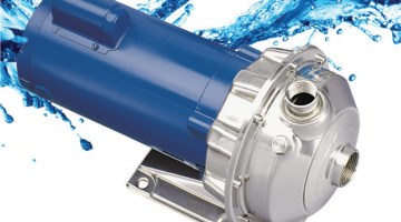 Centrifugal pumps, Goulds Water Technology