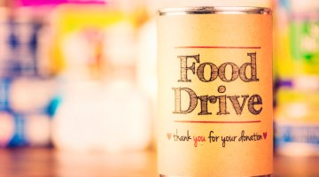 food drive, food bank, fundraiser, charity, promotion, hunger, feeding the hungry