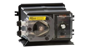 Metering pump, Blue-White Industries Ltd.