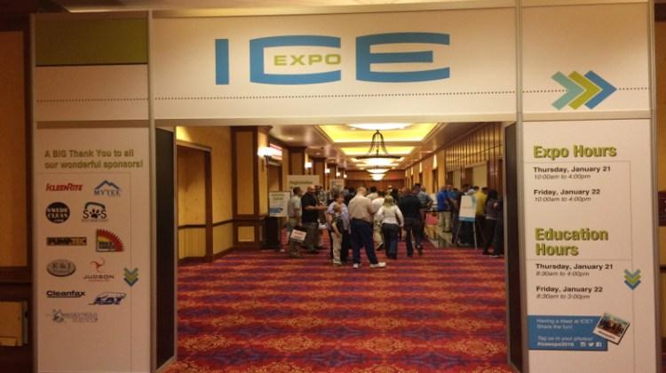 ICE Expo
