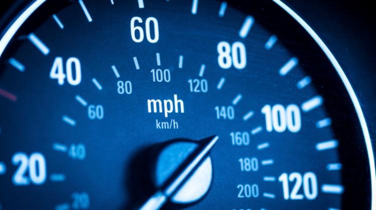 Speed, acceleration, sudden acceleration, speedometer