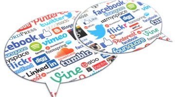 social media, social networking, marketing, communication, lead generation,