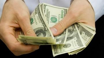 money, profits, successful, businessman, entrepreneur, dollars, benjamins, hundreds