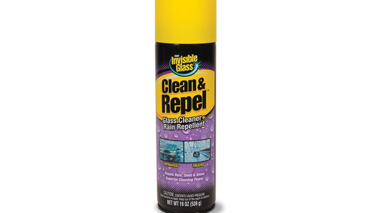 Glass Cleaner/Stoner Car Care