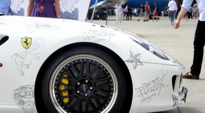 Ferrari Edo 599 GTB