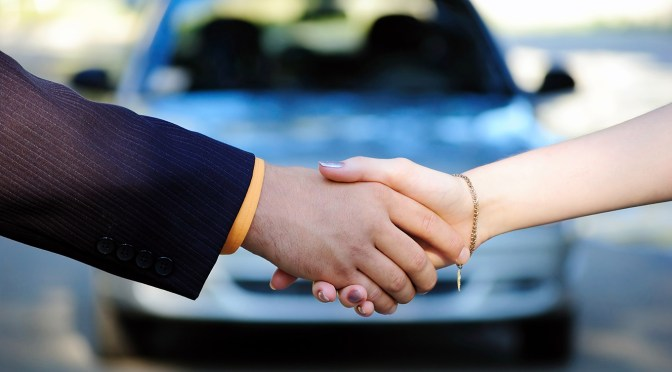 Things For Consideration When Renting A Vehicle