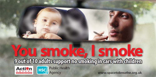 What You Must Know About Smoking in the Car