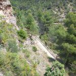 Wandelroute in Chulilla