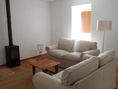 Living room Casa Azul