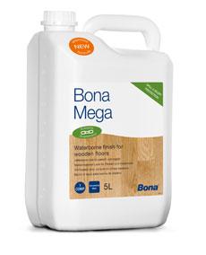 Bona Mega  5L – Brilho