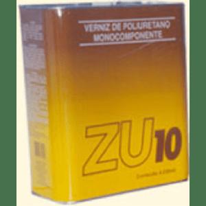 Poliuretano ZU10 – 4,2L