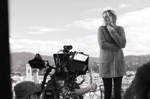 Julia Roberts protagonista del video spot Calzedonia