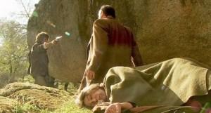 Il Segreto Sebastian vuole uccidere Francisca