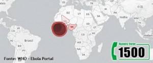 Numero verde Ebola