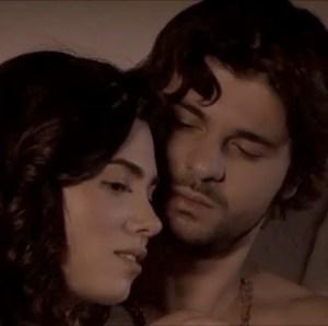 Gonzalo e Maria