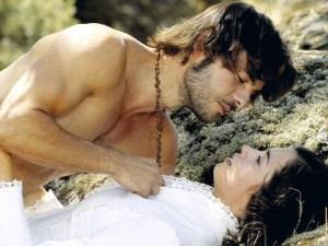 Maria e Gonzalo Il Segreto