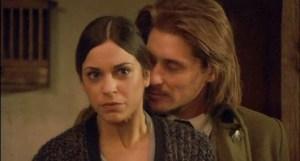 Il Segreto Mariana si concede a Lisardo e scopre la verità