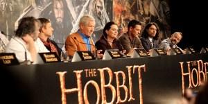 Presentazione Lo Hobbit