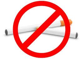 Divieto fumo