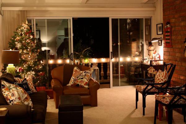 Ideias Para A Decoracao De Natal