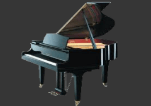 aluguel de piano info iniciais