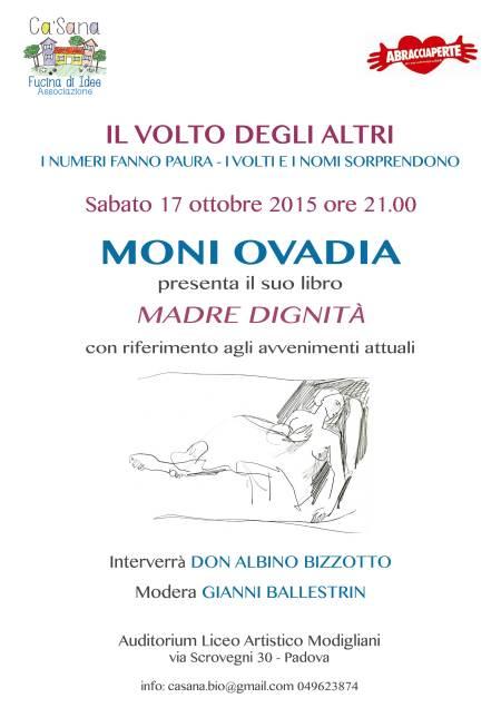 Don Albino Bizzotto Padova