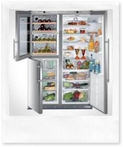 frigorifero e congelatore: planning dei tempi di conservazione degli alimenti