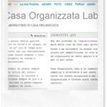 Nasce Casa Organizzata Labs