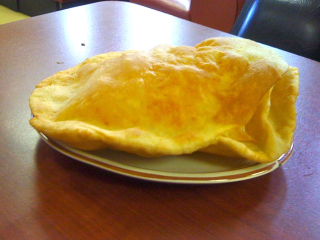 Sopapilla