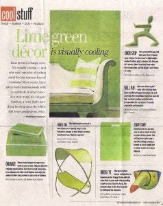 Read newspaper articles about Casart Wallcoverings