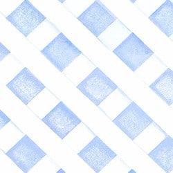 Casart_Dark Blue lattice_Architectural_3
