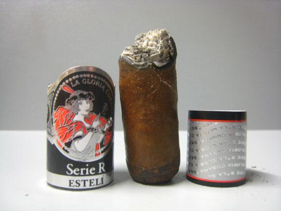 La Gloria Cubana Serie R Esteli