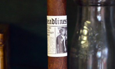 Headlines Cigars - First Edition (Full) - Copy