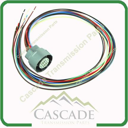 external wiring harness external wiring harness fits hitachi